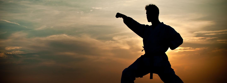 Karate zur Entspannung?
